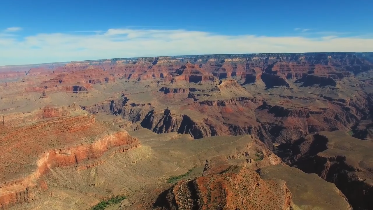 MM4MM: Grand Canyon