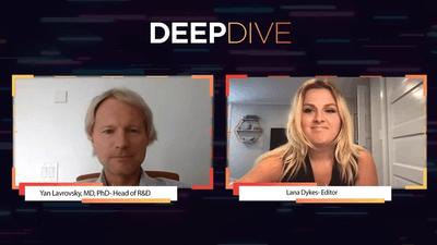 Deep Dive: Deep Dive Into the RPH-104 Molecule