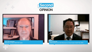 Second Opinion: Medicare & Medicaid Medication Misadventures