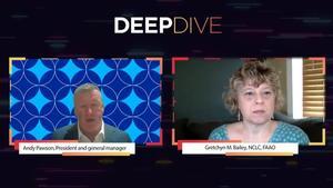 Deep Dive: Deep Dive Into Total 30 Contact Lenses