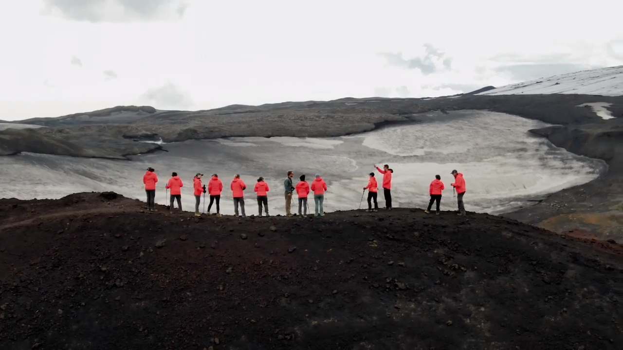 MM4MM: Fire + Ice Iceland