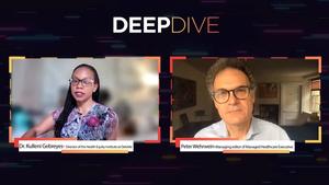 Deep Dive: Deep Dive Into Race In Healthcare