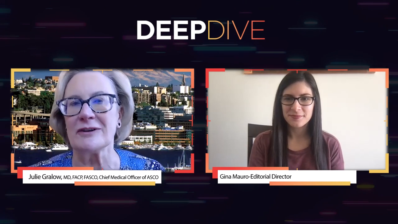 Deep Dive: Deep Dive Into the American Society for Clinical Oncology