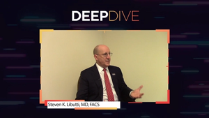 Deep Dive: Deep Dive Into Possibilities in Cancer Care