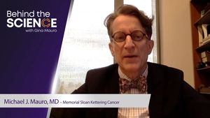 Behind the Science: Behind Managing Symptom Burden Associated with Myelofibrosis