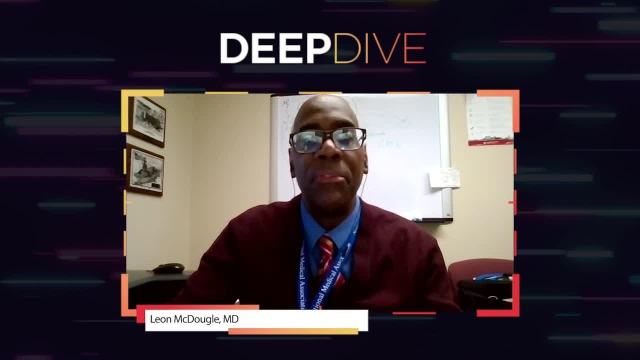 Deep Dive: Deep Dive Into Racial Disparities in Healthcare