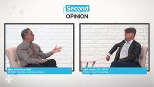 Second Opinion: Telemedicine for Veterinarians