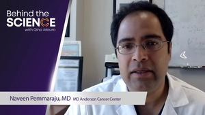 Behind the Science: Behind Social Media in Oncology