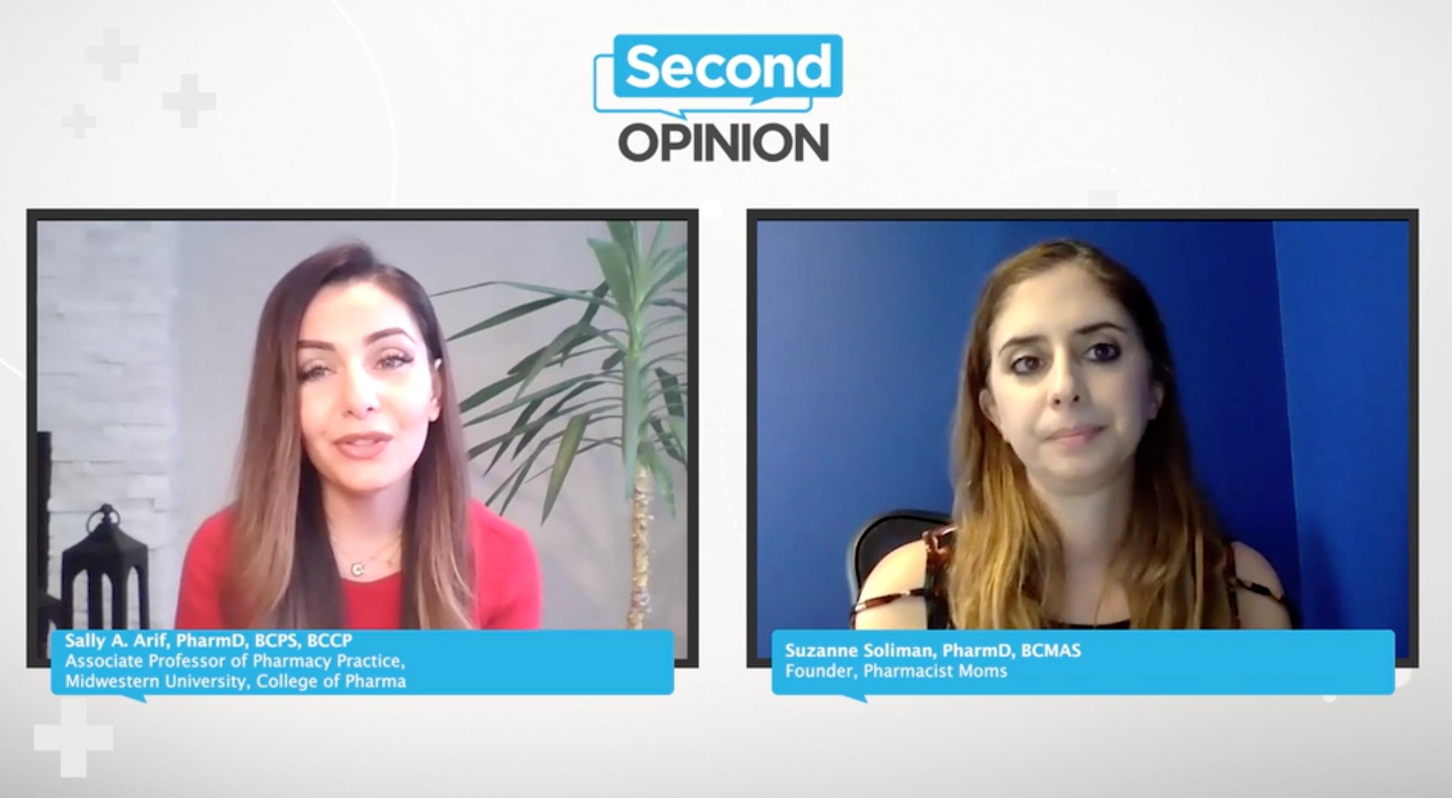 Second Opinion: Addressing COVID-19 Vaccine Hesitancy