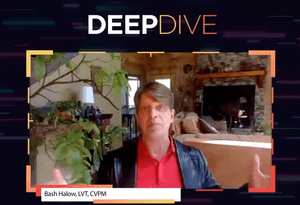 Deep Dive: Deep Dive Into Communication in the Age of Stress