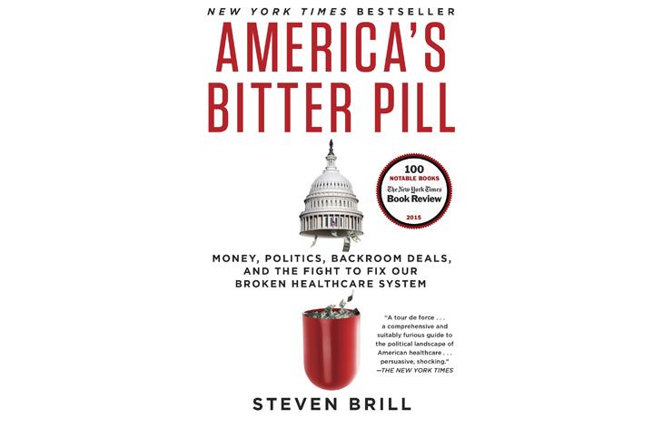 Americas bitter pill