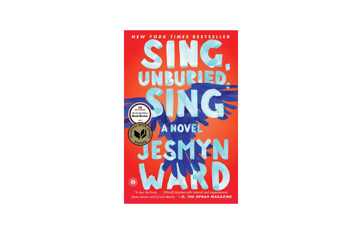 Sing Unburied sing cover