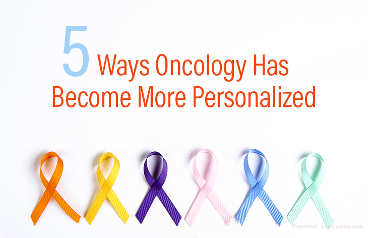 Personalized Oncology