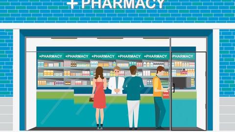 Top Issues Facing Pharma in 2020