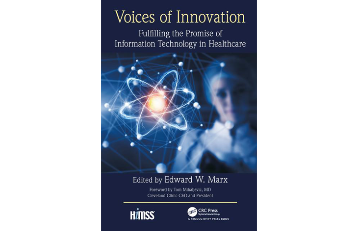 Voices of Innovation cover