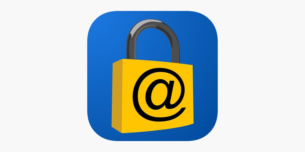 Keeper app logo