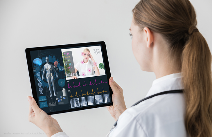 4 Facts About the State of Telehealth