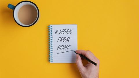 Six Tips for Supporting, Connecting WFH Employees