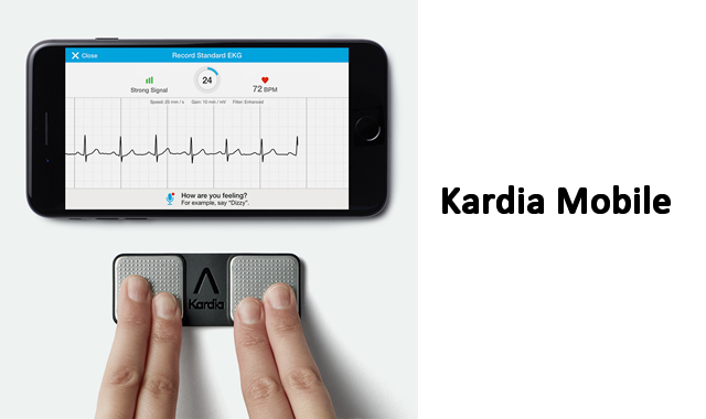 Kardia Mobile