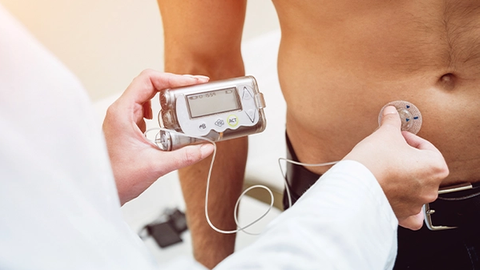 21st Century-Style Diabetes Disease Management: Coaches and Tech-Enabled