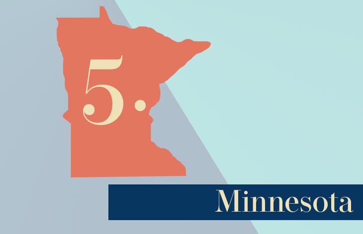 5 Minnesota