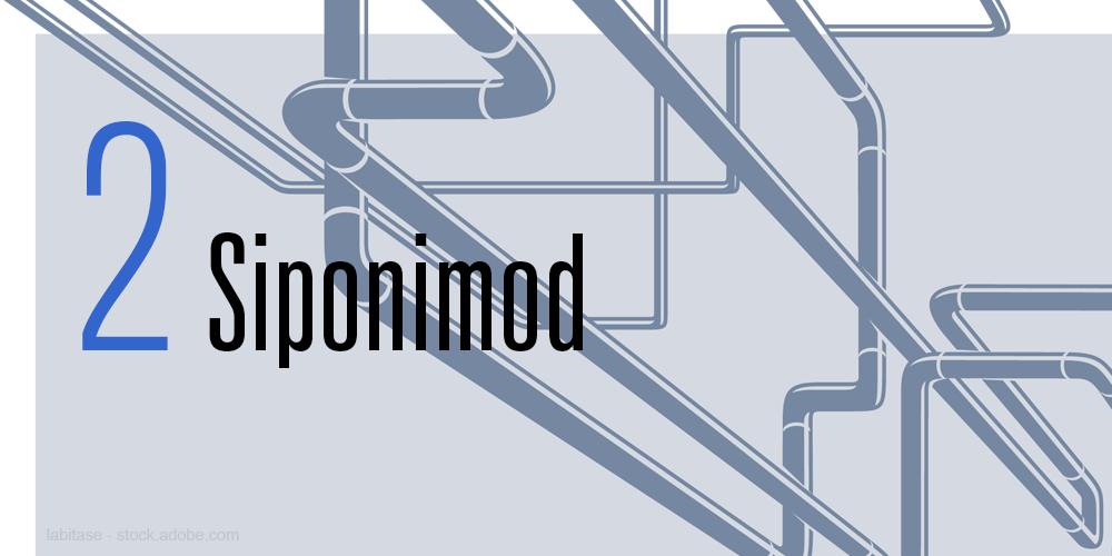 Siponimod