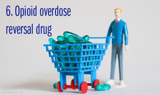 overdose reversal