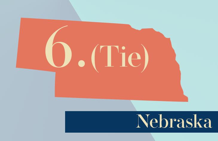 6 Nebraska