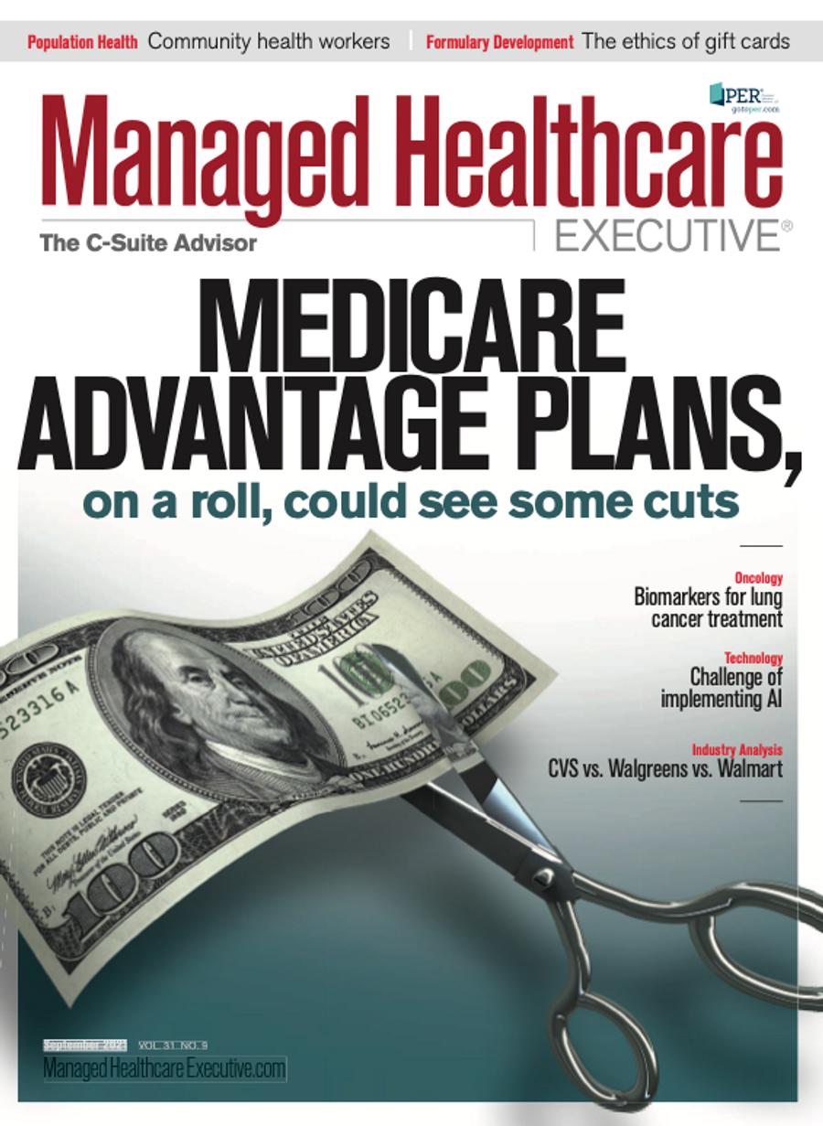 MHE September 2021 Issue