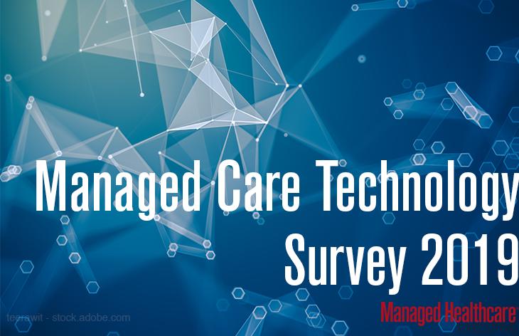 Technology survey cover