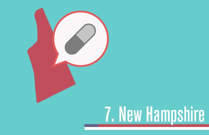 7 New Hampshire