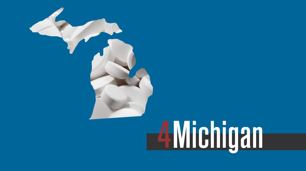 4 Michigan