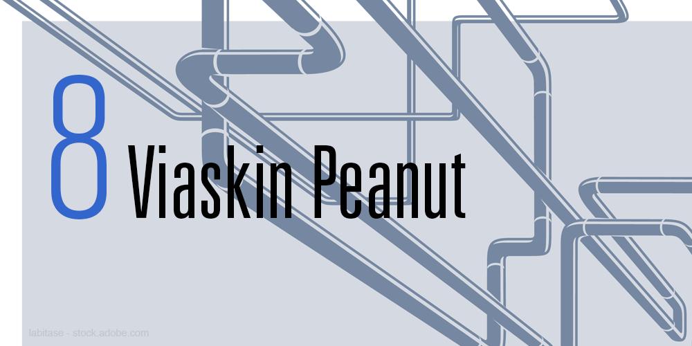 Viaskin Peanut