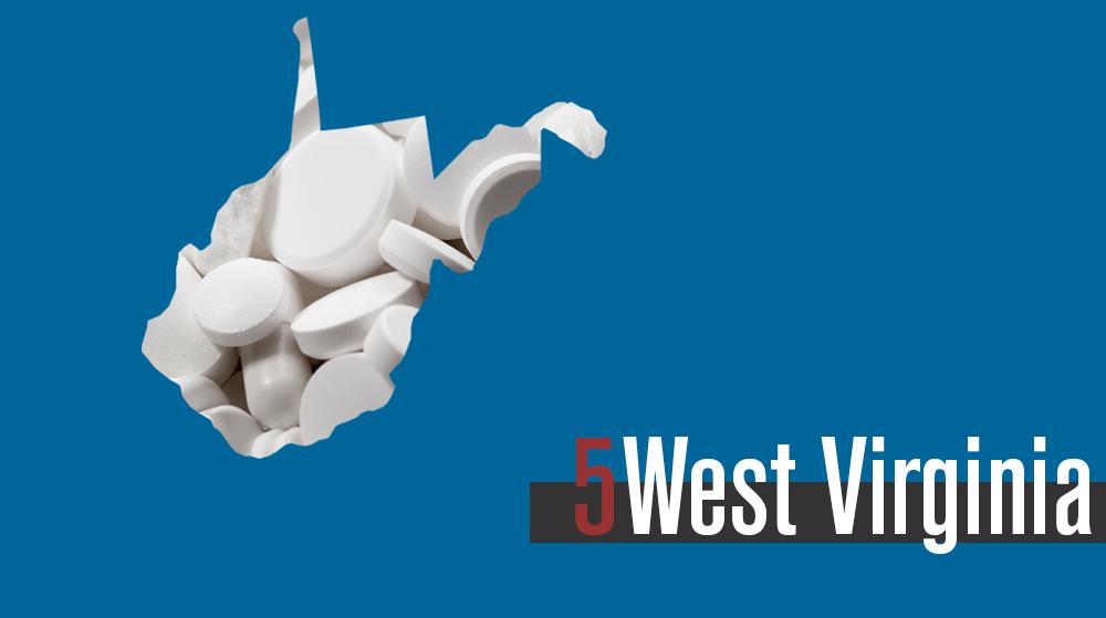 5 West Virginia