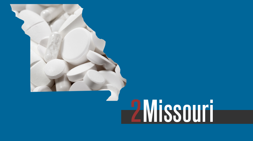 2 Missouri