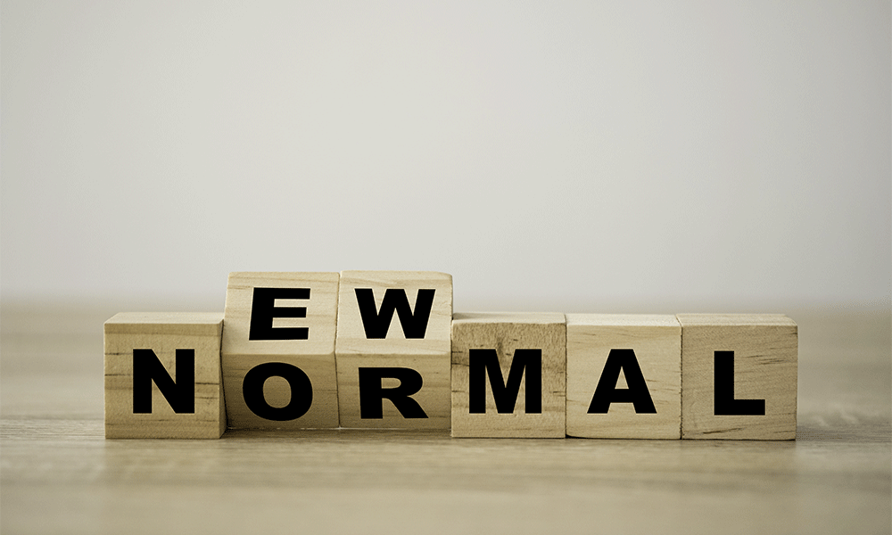 How Health Insurers Can Adapt to the New Normal | Managed Healthcare Executive