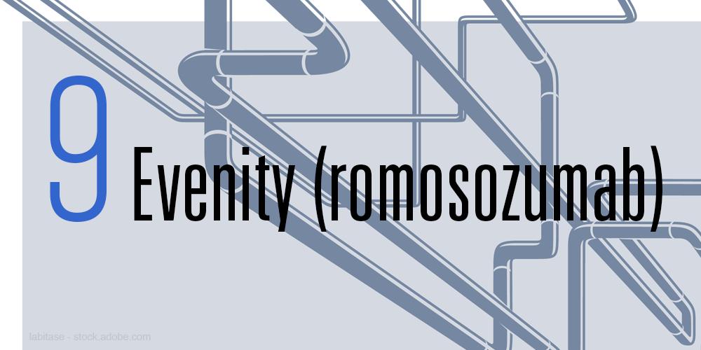 Evenity (romosozumab)