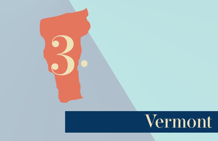 3 Vermont