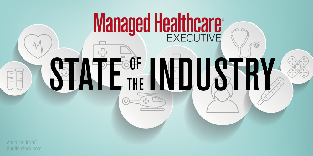 State of the industry cover