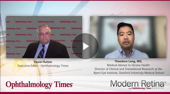 A look at real-world trial data replication outcomes from IRIS Registry data