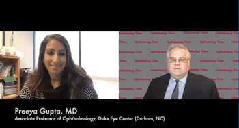 Safety and efficacy of KPI-121 0.25% for DED treatment