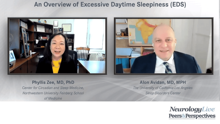 Treating Narcolepsy and Excessive Daytime Sleepiness