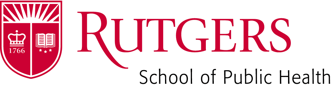 Rutgers School of Public Health logo