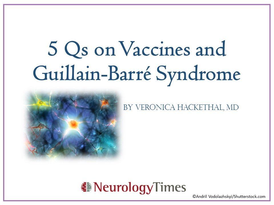 hpv vaccine guillain barre