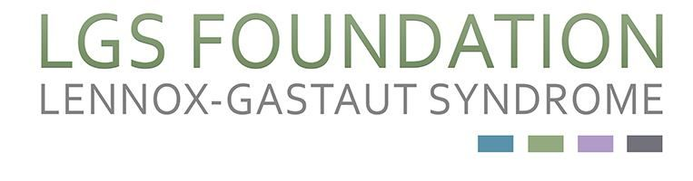 Lennox-Gastaut Syndrome Foundation logo
