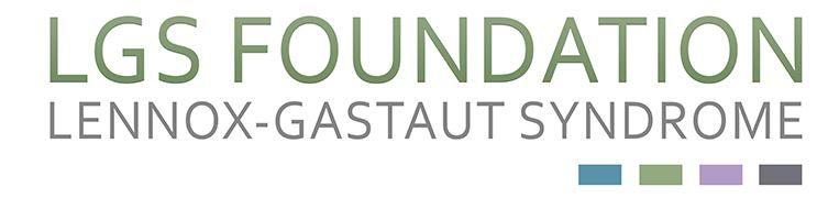 Lennox-Gastaut Syndrome Foundation logo