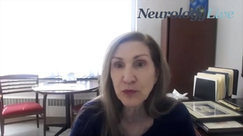 Implementing Patient-Specific Stroke Discharge Instructions: Marian LaMonte, MD, MSN, FAAN