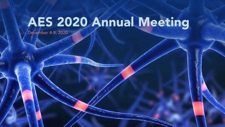 American Epilepsy Society 2020 meeting