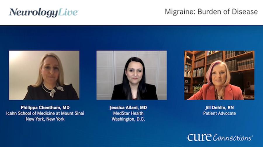 The Migraine Patient Journey: Episodic Migraine and CGRP Inhibitors