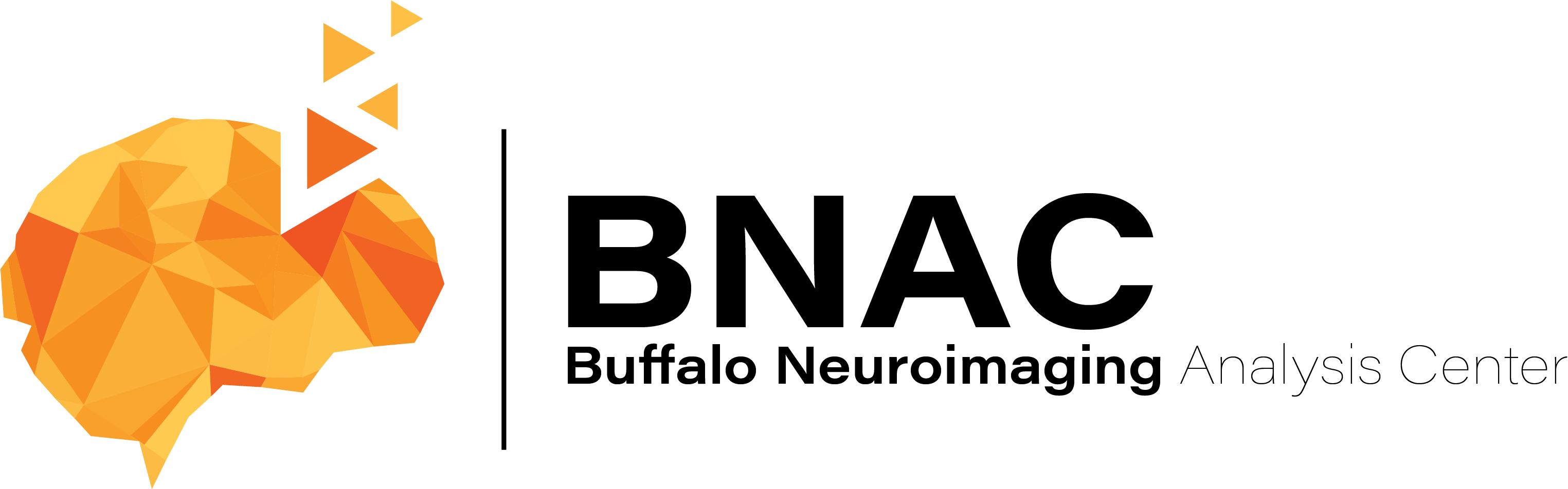 The Buffalo Neuroimaging Analysis Center logo